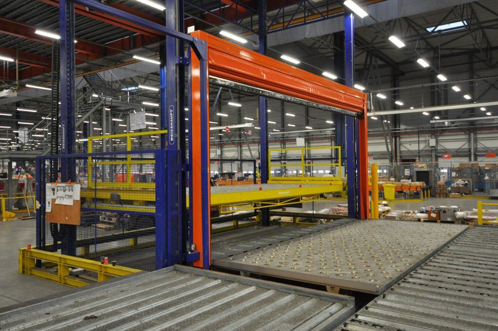 Lastenaufzug Lasten Aufzug Lastenlift Aufzug preis Reifen lift Reifenlift Materiallift Etagenlift Etagenheber Lastenheber VSL Pro 8